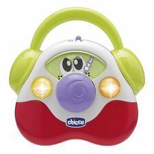 CHICCO GIOCO BABY RADIO