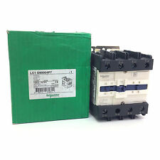 Contactor 007461 Schneider 230VAC 37kW 4NO LC1D80004P7 *New*