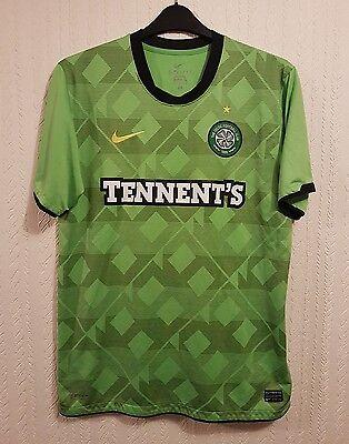 Mens football T-shirts The Celtic Football Club size L