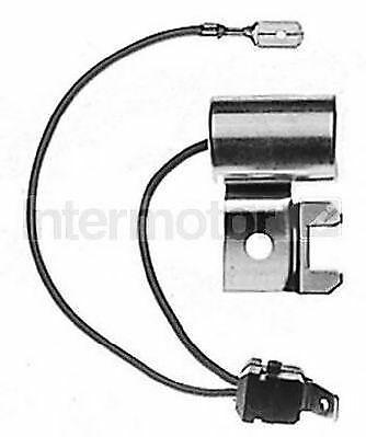 GSC245 GSC2245 Intermotor Condensador De Encendido 35010 sustituye 0.0179//44,DCB417C