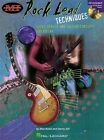 Musicians Institute: Rock Lead Techniques by Danny Gill, Nick Nolan (Paperback, 1998)
