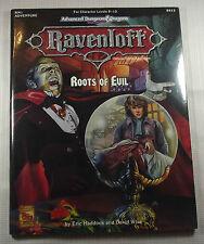 AD&D - RAVENLOFT - Roots of Evil -OVP-  -Shrink wrapped -