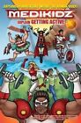 Medikidz Explain Getting Active: What's Up with Jenna? by Shawn Deloache, Kim Chilman-Blair (Paperback, 2014)