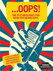Oops! Movie Mistakes That Made the Cut by Jim Kamm, Matteo Molinari (Paperback, 2002)
