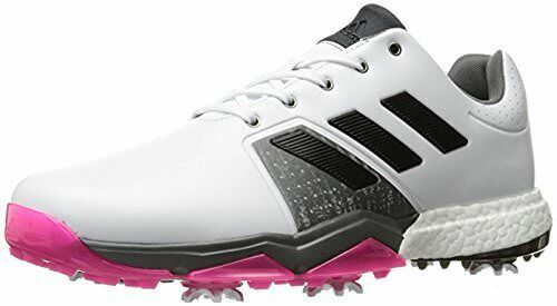 new arrival 0e8d8 4d940 2017 adidas Adipower Boost 3 Golf Shoes Q44761 White core Black ...