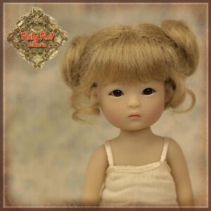 HD0043A-Yu-Ping-Blonde-Mohair-Doll-Wig-Size-4-5-Ruby-Red-Galleria