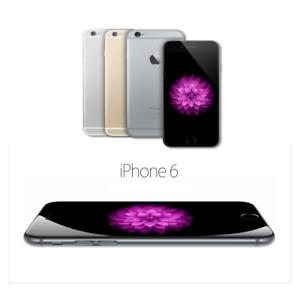 Apple iPhone 6 16GB 128GB - Unlocked/ Verizon/ AT&T/ T-Mobile smartphone LTE