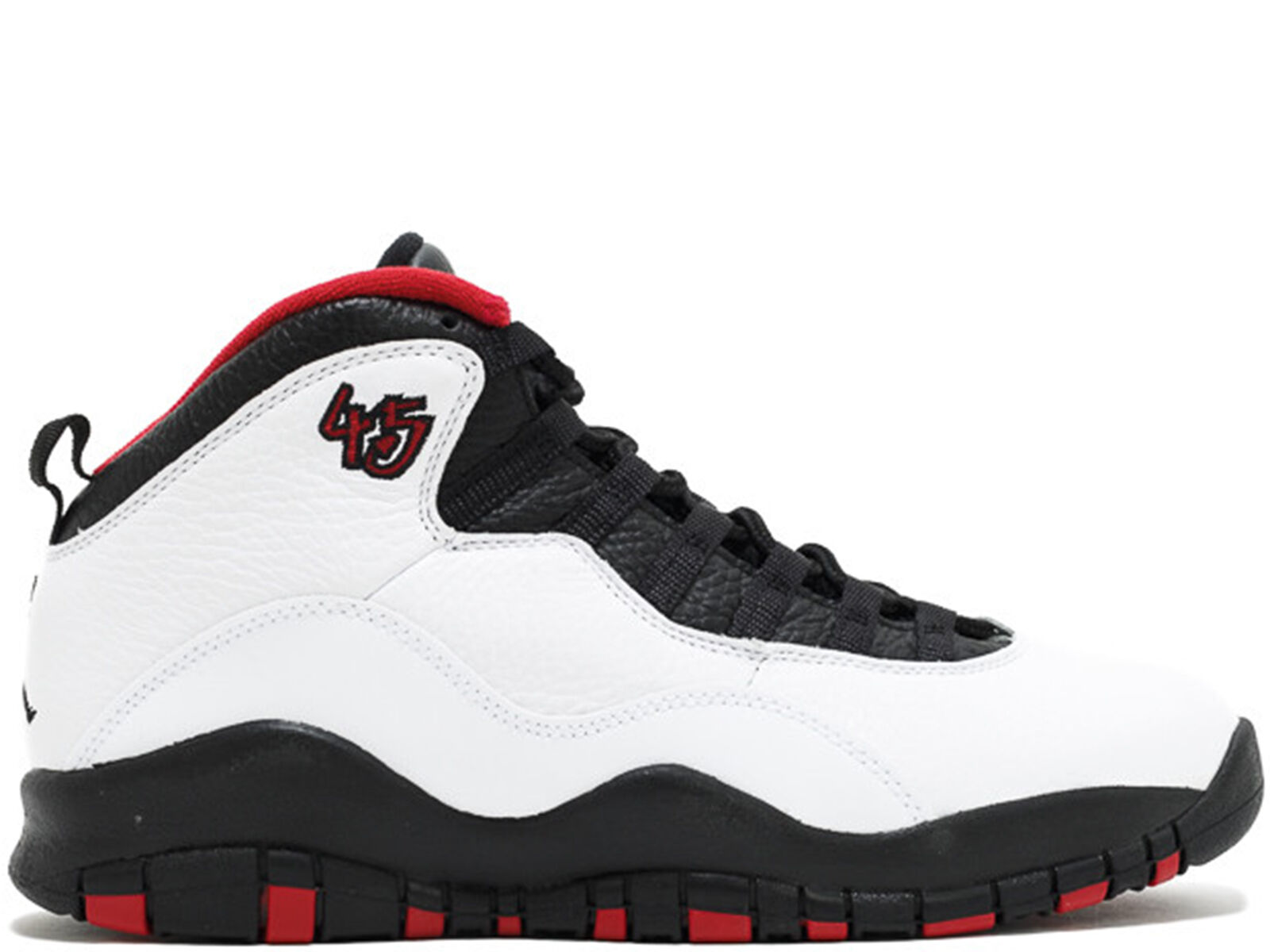 Mens Brand New Air Jordan Retro 10  Double Nickel  Fashion Sneakers