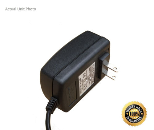 """AC Power Adapter for Crate TX50DB Limo Guitar Combo Amp 10/"""" Speaker"""