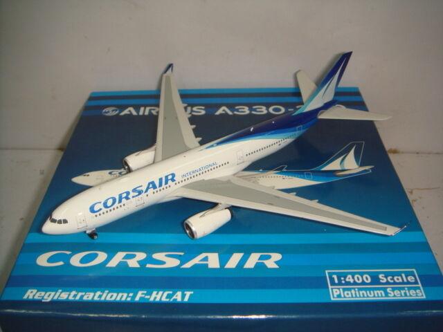 Phoenix 400 Corsair A330-200  2010s Coloreee  1 400