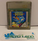 GBC Console Gioco Nintendo Game Boy GameBoy Color ITALIANO - FLIPPER & LOPAKA -