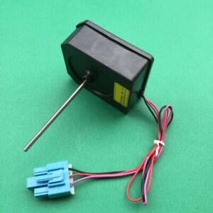 Pieza motor del ventilador de refrigeración para el refrigerador de la puerta LG