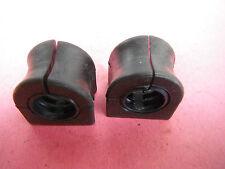 Citroen AX anti roll bar suspension bushes x 2 ( two )  Trupart