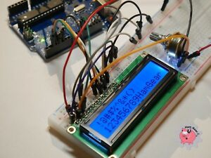 Details About Uno R3 Kit With Programmer Cable And Diy Electronic Projects