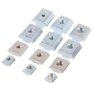 10x-T-Sliding-Hammer-Nut-Block-Square-Nuts-M4-M5-M6-Nut-20-30-40-45-Series-CJ