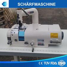 Schärfmaschine Skiving Machine mit 750 Watt AC Motor regulierbare Geschwindigkei