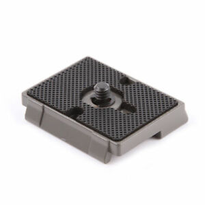 Tripod-Quick-Release-QR-Plate-For-Manfrotto-200PL-14-141RC-141RCNAT-DSLR-Camera