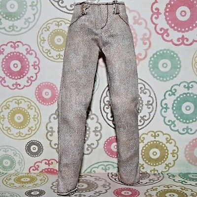 EVER AFTER HIGH DOLL CLOTHING 1ST FIRST CHAPTER BRIAR BEAUTY GRAY THORN TIGHTS
