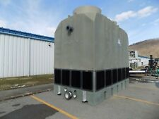 Delta Cooling Tower New Withwarranty Cosmetic Defect 250 To 2000tons Customizable