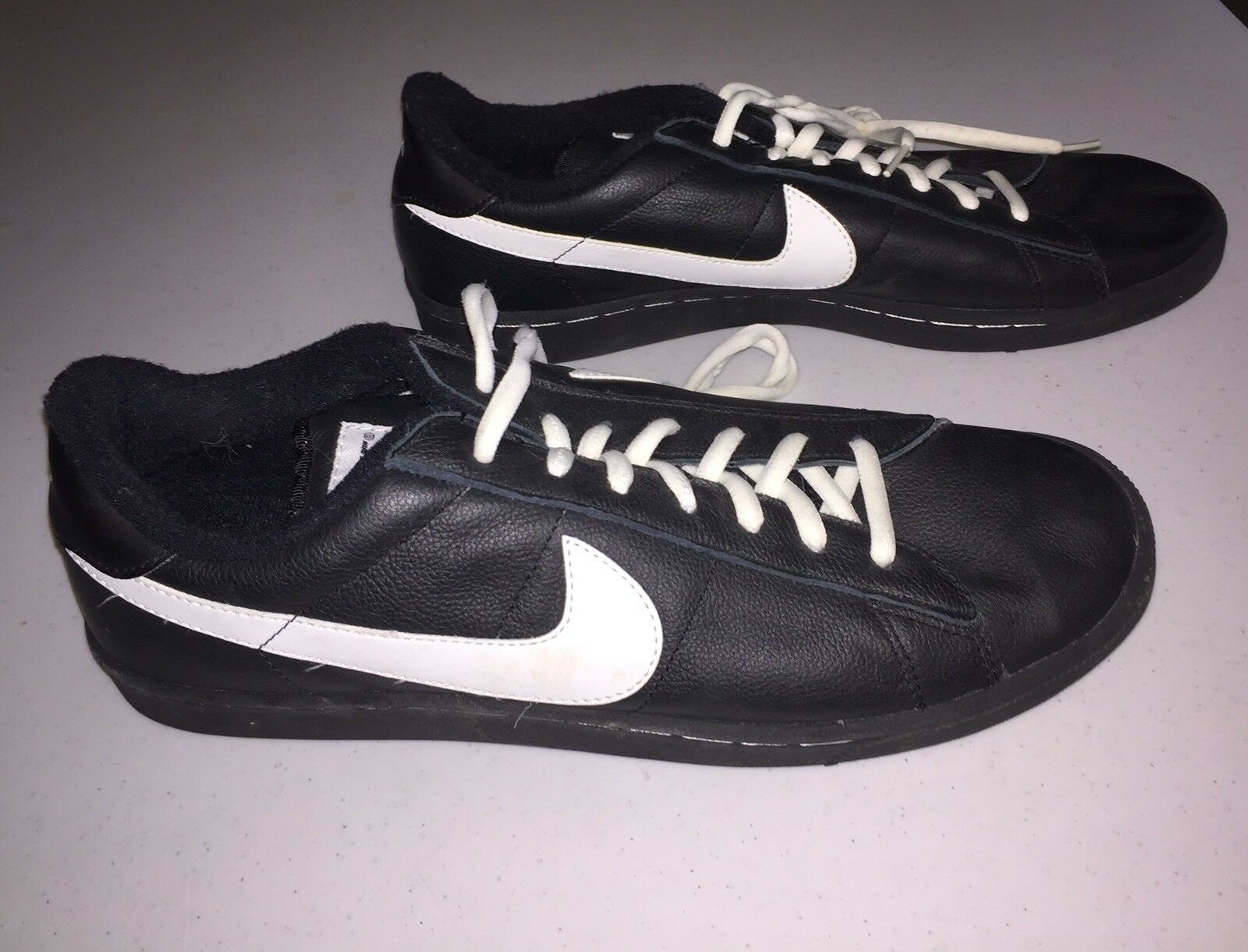 2005 Black Nike BRS Low Tops Shoes Comfortable best-selling model of the brand