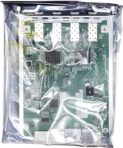 H3C S5800 4-Port 10GbE SFP Module JC091A LSW1SP4P0 HP A5800