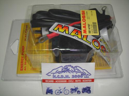 YAMAHA 5616363 Pompa Acqua Elettronica MALOSSI Intelligente Scooter 50 SUZUKI