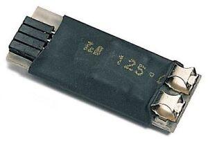 FMZ Adapter z. Anschluss Control4 6804 an Trafo 6755 Fleischmann 6884 NEU µ #GC4