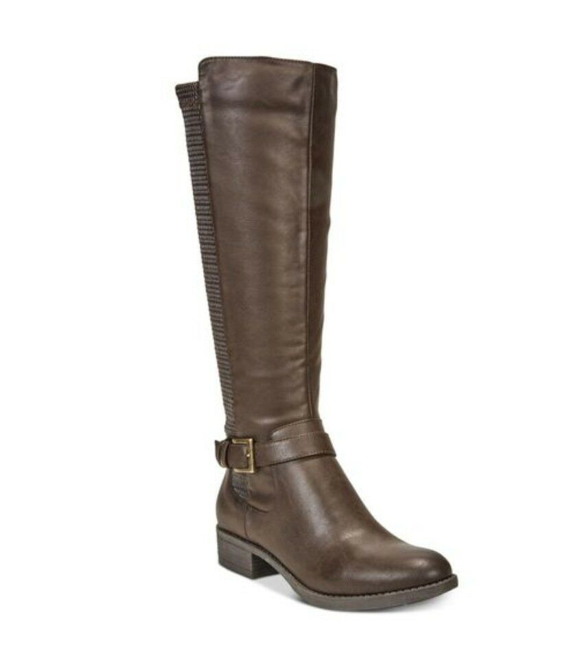 Style & Co Co Co Luciaa Riding Boots, (New with Box) - Women's Size 11 292a5f