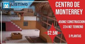 Centro de Monterrey