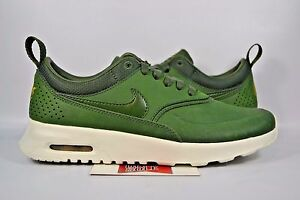 a08e10a1c6 ... green ca3f3 0babf germany image is loading new nike women 039 s air max  thea 01785 8aa1b ...