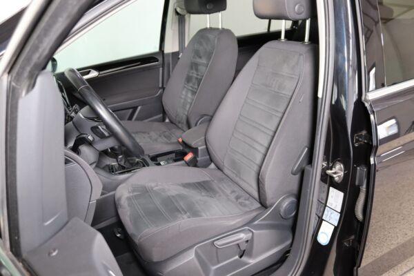 VW Touran 2,0 TDi 150 Highline DSG - billede 3