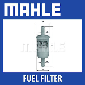 Mahle-Fuel-Filter-KL97OF