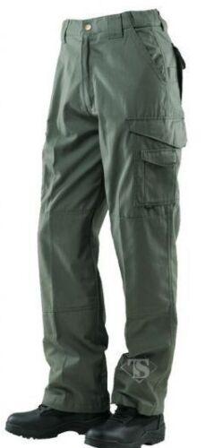 NEUF Tru-Spec 24-7 Men/'s Tactical Rip-Stop Pants Police Fire Law Enforcement
