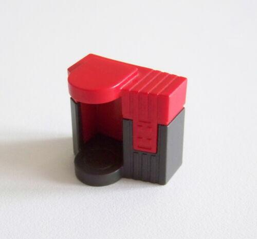 MAISON MODERNE Machine à Café Rouge Cuisine 5329 PLAYMOBIL R670