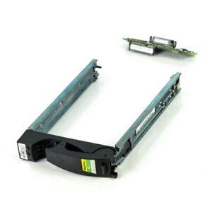 Dell-EMC-HT299-3-5-Hard-Drive-Caddy-w-SATA-to-FC-Interposer-Board-250-076-900D