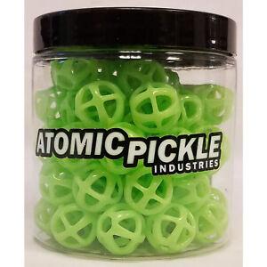 Atomic 6 paintball