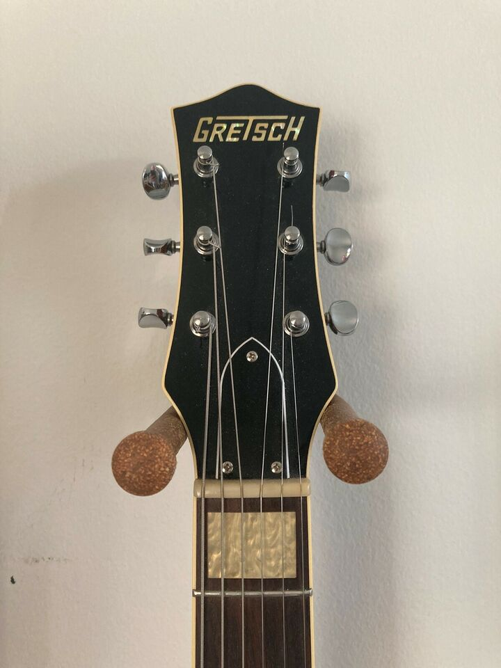 Elguitar, Gretsch Duojet 6128dsv