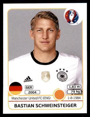 Bastian Schweinsteiger Sticker 120 FC Bayern München 2014//15 Panini