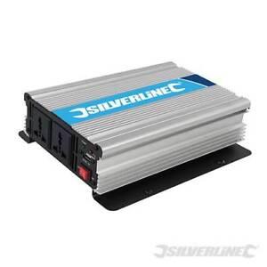 Convertisseur Circuit Non Outil Convertit 12 V Blocs D'alimentation 230 V Ac Secteur 1000 W X 2 50 W-afficher Le Titre D'origine 0imsuh9w-07182741-944368434