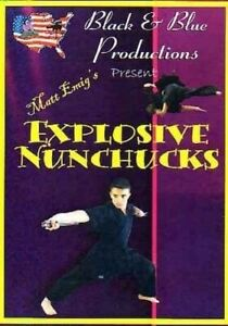 Explosive-Nunchaku-DVD-Matt-Emig-karate-tournament-form-flipping-spinning