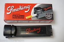 SMOKING Zigarettenstopfmaschine Stopfmaschine Zigarettenstopfer Stopfer Regular