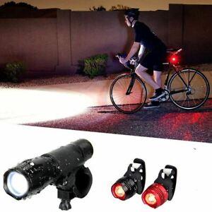 6000LM-LED-Velo-Feu-Arriere-eclairage-Avant-Phare-Lampe