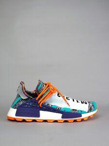 0cdf074aa Adidas PHARRELL X NMD HUMAN RACE  SOLAR PACK  -