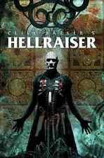 Clive Barker's Hellraiser Vol. 1 - Paperback NEW Clive Barker 2011-10-06