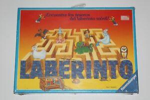 Juego De Mesa RAVENSBURGER El Laberinto | eBay