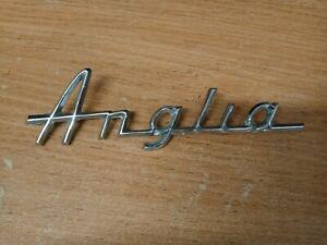 Ford-Anglia-badge-good-chrome-both-pins-intact