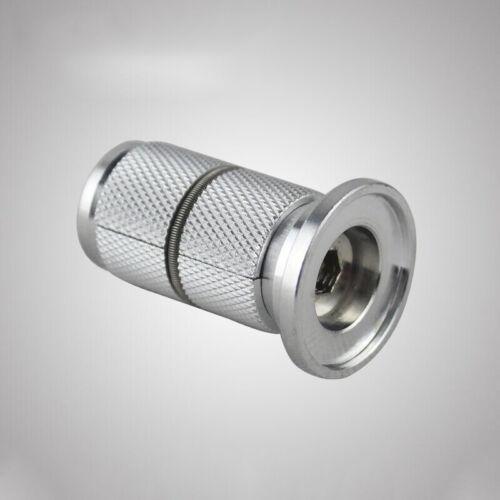 "3K Carbon Fiber Top Cap Cover Headset 1-1//8/"" MTB//Road Bike Stem Fork Lightweight"