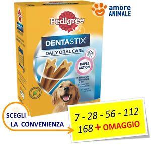 Pedigree-Dentastix-Large-tg-grande-Stick-7-28-56-112-168-OMAGGIO