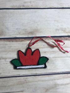 Small-Knitted-Christmas-Ornament-Tree-Decoration-Handmade-Holiday-Decor-Xmas