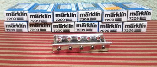 Marklin mini club 7209-plate